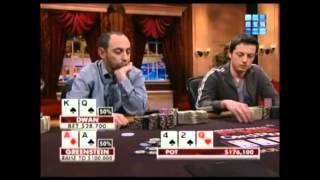 Texas holdem poker biggest pot