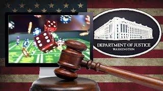 Online Gambling News: Wire Act Appeal Approaches