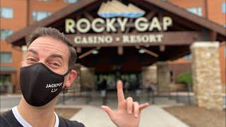 ★ Slots ★ LIVE Casino SLOTS ★ Slots ★ Big Bets N Big Wins ★ Slots ★ Rocky Gap Casino
