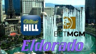 Some Vegas Casinos Closed Thru Summer of 2021