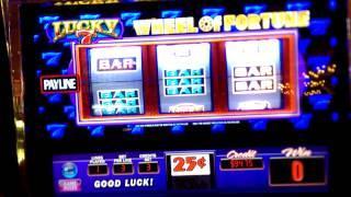 WIN $1 MILLION FREE  SHOT! WHEEL OF FORTUNE SLOTS BIG WINNER!