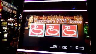 Sex and the City Slot Machine Bonus Win (queenslots)