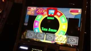 Monopoly Party Train Slot - Free Parking Bonus Win