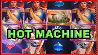**100 to ???  in few minutes ** Napoleon and Josephine  ** SLOT LOVER **