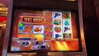 ** BIG WIN on Planet Loot ** SLOT LOVER **