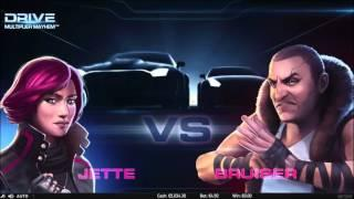 Drive Multiplier Mayhem Slot - NetEnt Promo