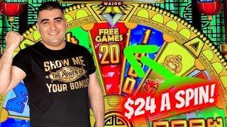 High Limit Slot Machine Bonuses & ⋆ Slots ⋆EPIC COMEBACK⋆ Slots ⋆ High Limit Buffalo Gold Slot Bonus