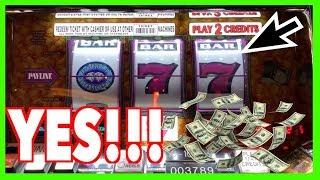 • HUGE Wins on High Limit Top Dollar • and King Cash !