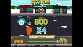 Southpark Slot   Kenny Bonus   End of the Road