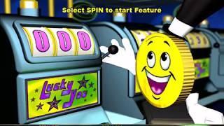 MR CASHMAN AFRICAN DUSK Video Slot Casino Game with CASHMAN PULLS THE HANDLE BONUS