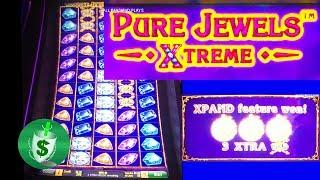 ++NEW Pure Jewels Xtreme slot machine