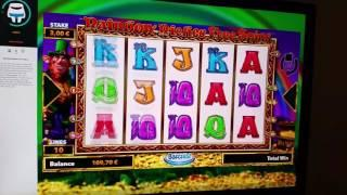 100 Euros Vs Rainbow Riches Free Spins First Go Online