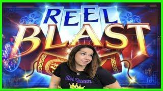 Slot Queen leaves Slot Hubby and heads to • RENO • Let's Gamble •