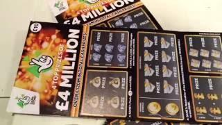 BIG DADDY..£4 MILLION Scratchcard..WANT more BIG DADDY Cards..Just Use your'LIKES'