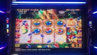 HIGH LIMIT MACHINE $5 BET • HUGE LINE HIT WIN! Sizzling Slot Jackpots Casino Gambling Videos