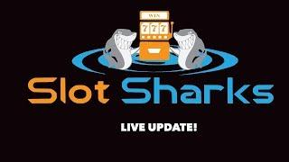 Slot Sharks Giveaway Updates & Exciting Announcement !