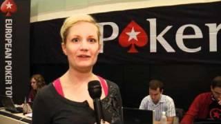 EPT Tallinn 2010 Day 4 Recap with Arnaud Mattern - PokerStars.com