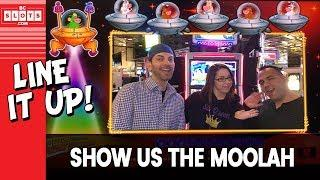 • Show. Us. THE MOOLAH!!! • $1500 @ Atlantis Reno • BCSlots (S. 9 • Ep. 4)