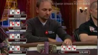 View On Poker - The Greatest Poker Player Today Shows His Skills