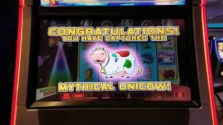 CAUGHT THAT UNICOW FINALLY on RETURN FROM PLANET MOOLAH, HOLD UNTO YOUR HAT, LIBERTY LINK & MORE