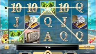 Mega Fortune Dreams slot by NetEnt - Gameplay