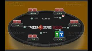 MTT Hand Review | $11 Turbo Series - Part 6