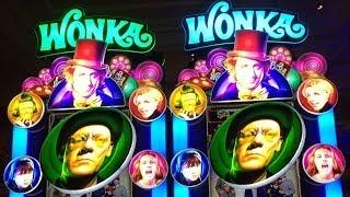 WONKA 3 REEL: MAX BET - MR. SLUGWORTH #1