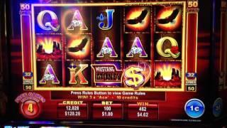 Mustang Money Free Spins Bonus On $1 Bet