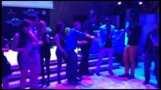 WSOPE Dance Party