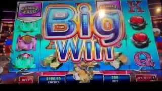 Family Feud Max Bet Bonus Big Win