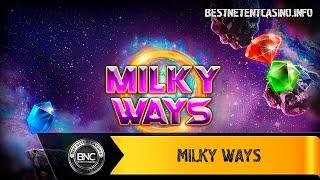 Milky Ways slot by Nolimit City