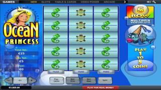 free online bonus slots for fun ocean online games