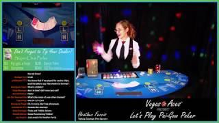 Pai-Gow Poker Tournament