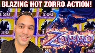 Free Online Slots/Zorro