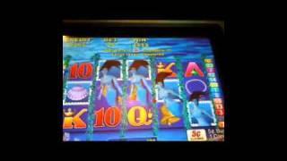 magic mermaid slot machine line hit