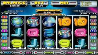 Outta this World 5 Reel Slots
