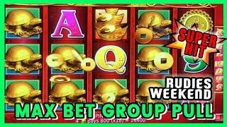 •$44/SPIN Group Slot Pull •88 Fortunes • Brian Christopher slots •RUDIES Weekend 2018 Video •