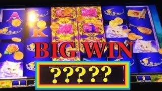 VERY BIG WIN! Lady Godiva Slot Machine Bonus! ~WMS (Lady Godiva)