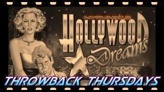 Aristocrat | Hollywood Dreams Slot Bonus WIN