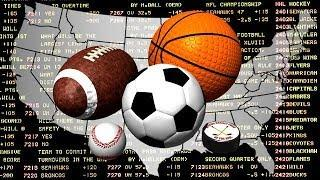 Sports Betting Across State Lines