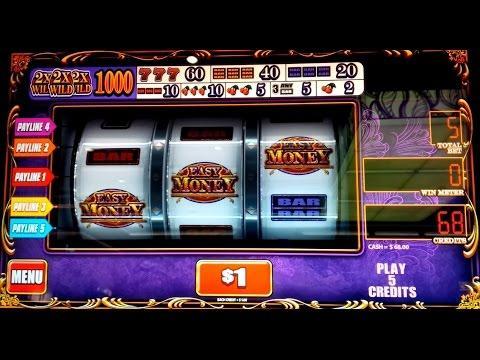 Double Easy Money Slots