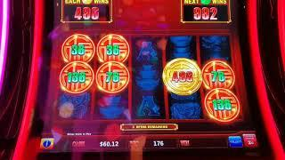 LAST SPIN MIRACLE ON GIANT DANCING DRUMS EXPLOSION, SLOT TOURNAMENT, WALKING DEAD 2, RISING FORTUNES