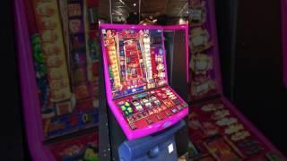 Mr P's Classic Amusements - Tonbridge - Jan 2017 - March 2017