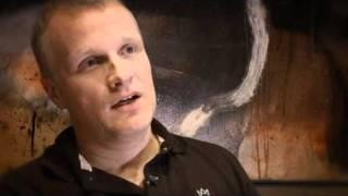 EPT Barcelona 2010 Interview with Theo Jorgensen, Part 1 - PokerStars.com