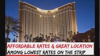 Treasure Island Hotel on the Las Vegas Strip Overview. Luxury Hotel on the Las Vegas Strip