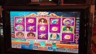Mermaids Gold With Bonus Picks at Kickapoo Lucky Eagle Casino