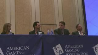 #G2E2016 Skill Based Gaming part 1 -  Intros, Situation, Millennials