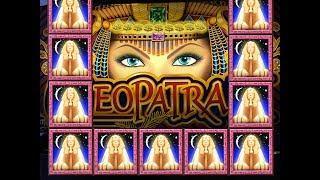 Some live Cleopatra 2 Slot play high limit • Slots N-Stuff