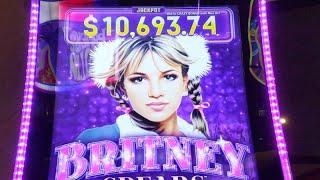 Live Play on Britney with PAGE