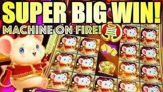 ⋆ Slots ⋆SUPER BIG WIN RUN!⋆ Slots ⋆ $8.80 BONUS!! ⋆ Slots ⋆ MARVELOUS MOUSE COIN COMBO Slot Machine (SG)